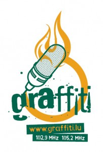 logo graffiti