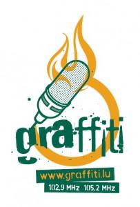 logo graffiti