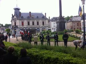 Våren 2015 och resa OLOron Frankrike 088