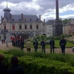 Våren 2015 och resa OLOron Frankrike 089