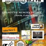 plaquette grundtvig radio oloron 1
